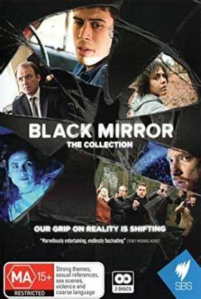 Black Mirror   Todas as Temporadas Completas Torrent ...