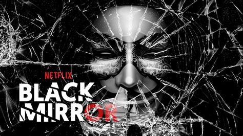 Black Mirror   Today Tv Series