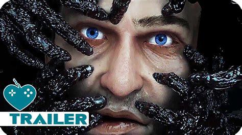 BLACK MIRROR Trailer  2017  PS4, Xbox One, PC Game   YouTube