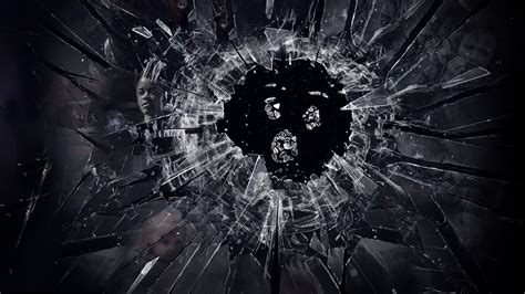 Black Mirror  TV Series 2011      Backdrops — The Movie ...