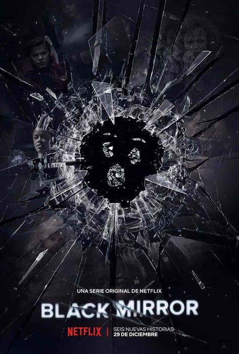 Black Mirror vuelve a Netflix  con imágenes  | Series de ...