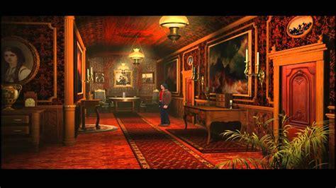 Black Mirror Walkthrough In HD Chapter I Return Of Future ...