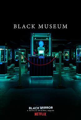 Black Museum  Black Mirror    Wikipedia