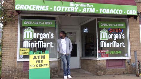 Black Owned: Morgan s Mini Mart Opens in West Allis