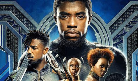 Black Panther: Crítica de la película de Pantera Negra ...