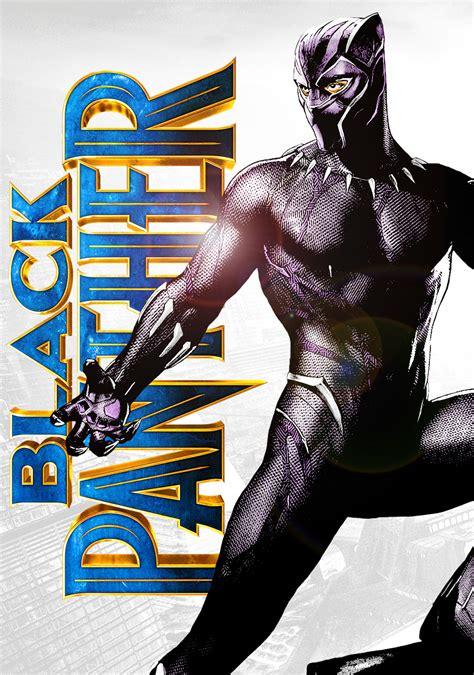 Black Panther   Movie fanart   fanart.tv