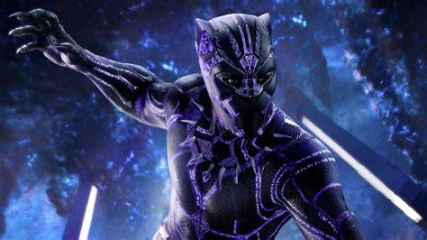 Black Panther Movie Review   SparkViews