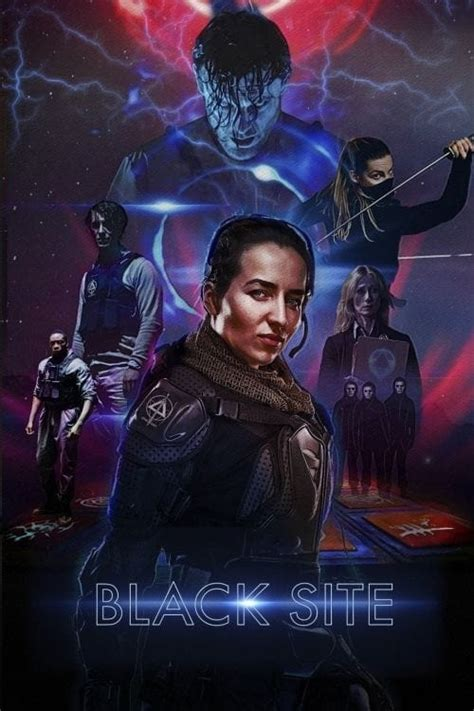 Black Site  2018  Streaming ITA   Gratis in Alta ...