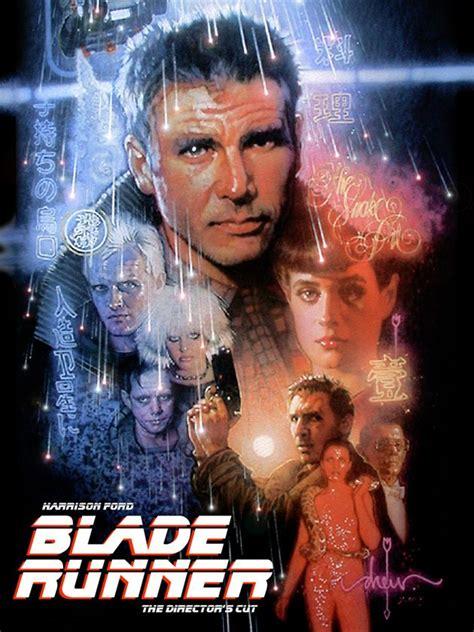 Blade Runner  1982    8,0 | Carteles de cine, Poster de ...