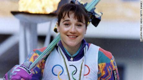 Blanca Fernandez Ochoa: Body of Olympic skier found near ...