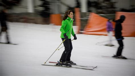 Blanca Fernández Ochoa: En España, el esquí va a tardar ...