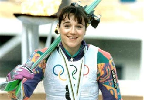 Blanca Fernández Ochoa: La mejor esquiadora olímpica ...