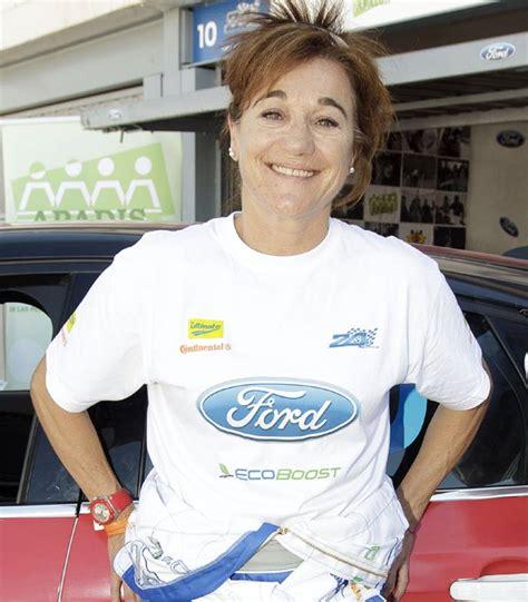 Blanca Fernández Ochoa: las primeras palabras de su ...