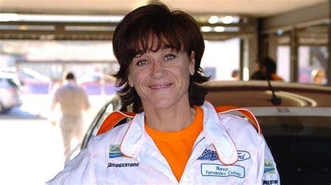 Blanca Fernández Ochoa, más allá de su sonrisa