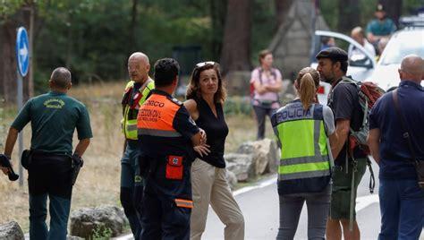 Blanca Fernández Ochoa: Se retoma la búsqueda con ...