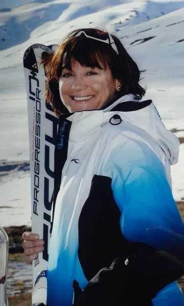 Blanca Fernandez Ochoa: Winter Olympic medallist reported ...