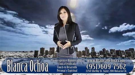 Blanca Ochoa Como ser feliz tomando el control de tu vida ...