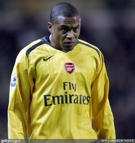 Blast From The Past: Ex Arsenal Striker Julio Baptista On ...