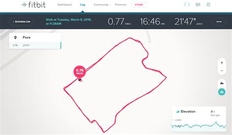 Blaze Distance Measurement is Inaccurate   Page 2   Fitbit ...