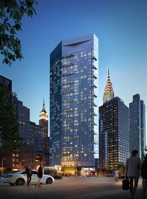 BLDG Management's First Ground Up Residence Launches ...