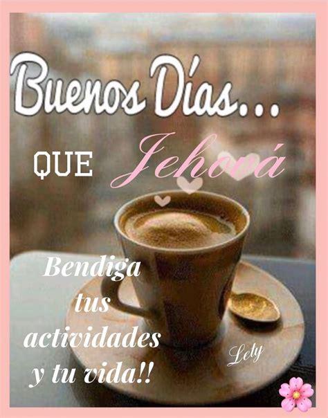 Blend : Tarjetas Buenos Dias — Blendiberia