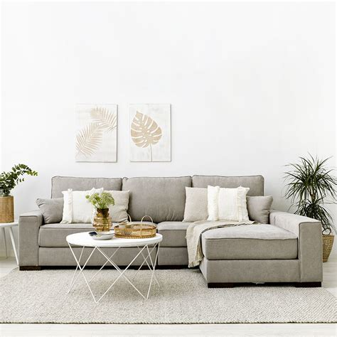 Block sofá modular   Kenay Home