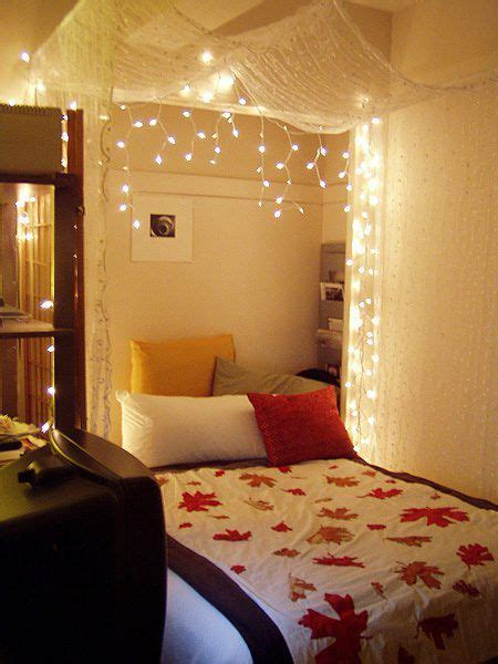 Blog   50+ bedrooating idea with Tapestry, Canopy and ...
