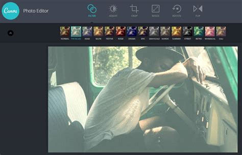 Blog: 8 of the best Image & Photo Editors for Non designers