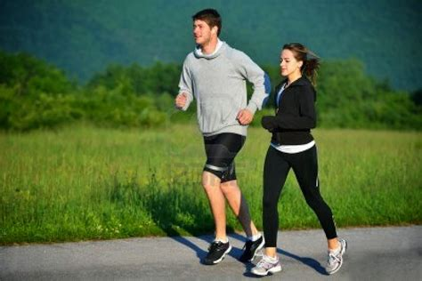 Blog about Health: Health Benefits of jogging
