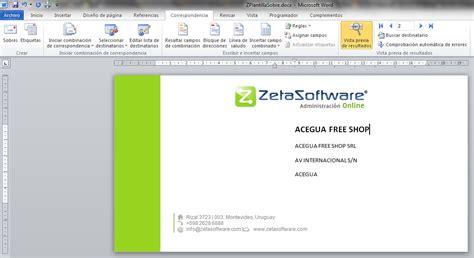 blog@ag: Personalizando Destinatarios de Documentos en ...