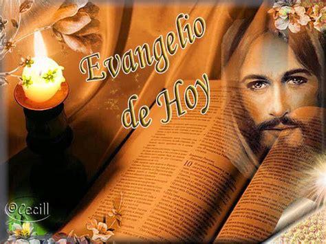 Blog Católico Gotitas Espirituales : EL EVANGELIO DE ...