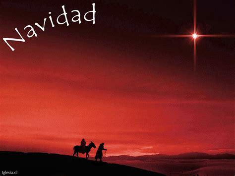 Blog Católico Navideño : FONDOS DE PANTALLAS NAVIDEÑOS