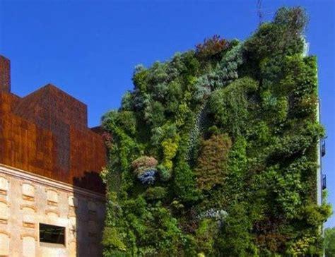 Blog de BiReCo. ¿Qué son las fachadas vegetales ...
