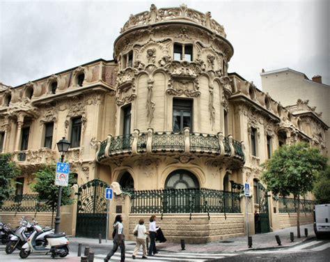Blog de Cultura y Diseño de Ingrid Castro: Modernismo ...