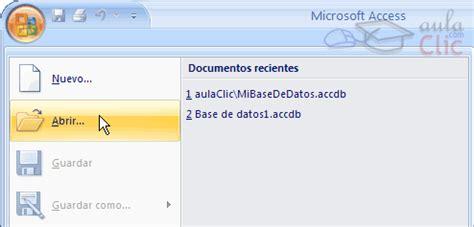 Blog de informática: Word 2007 botón de office