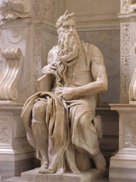 BLOG DE LLUIS G I H: El Moisés de Miquel Angel