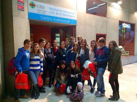 Blog de Orientación. Colegio Pureza de María, Madrid ...