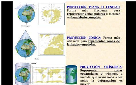 Blog de Sociales 1º ESO : PROYECCIONES CARTOGRÁFICAS Y ESCALAS