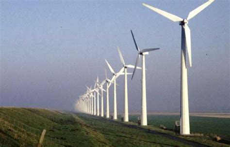 Blog de Sonya: España: Líder en energía alternativa