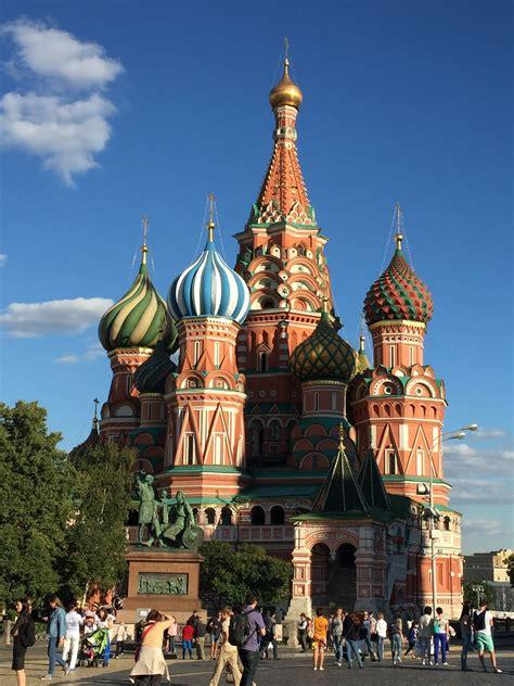 Blog de viajes patritravel: Capitales Rusas. San ...