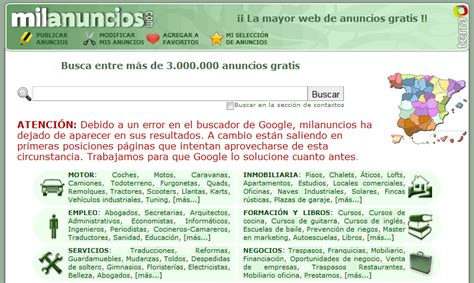 ~ Blog Diseon.com   Milanuncios.com Milanuncios.net~ Blog ...