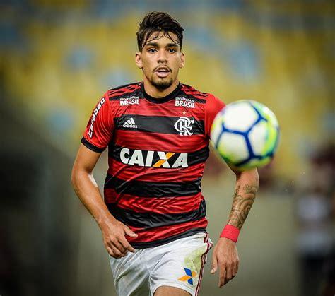 Blog do João Maciel: Flamengo pede liberação de Lucas ...