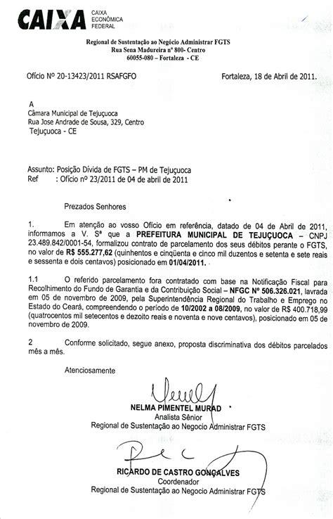 Blog do Vereador Guto Mota: A Verdade sobre a dívida do ...