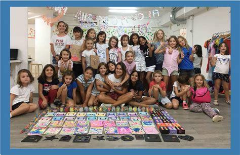 Blog infantil   El nostre Casal d estiu a Barcelona