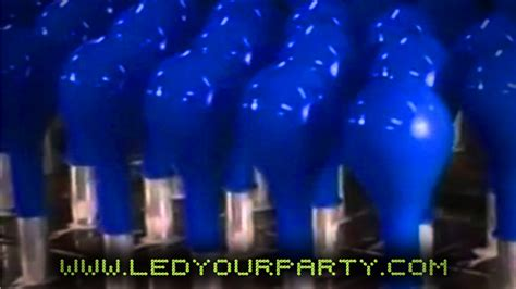 blog led your party   Como se fabrican los globos
