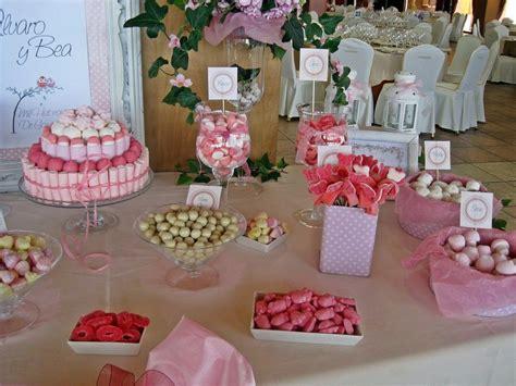Blog | Mesa de dulces boda, Mesa de chuches, Tartas de chuches
