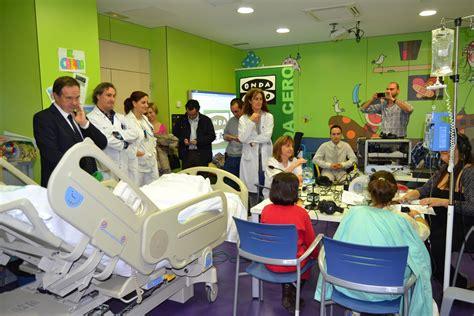 Blog: ONDA CERO EMITIÓ EN DIRECTO DESDE EL HOSPITAL RIO ...