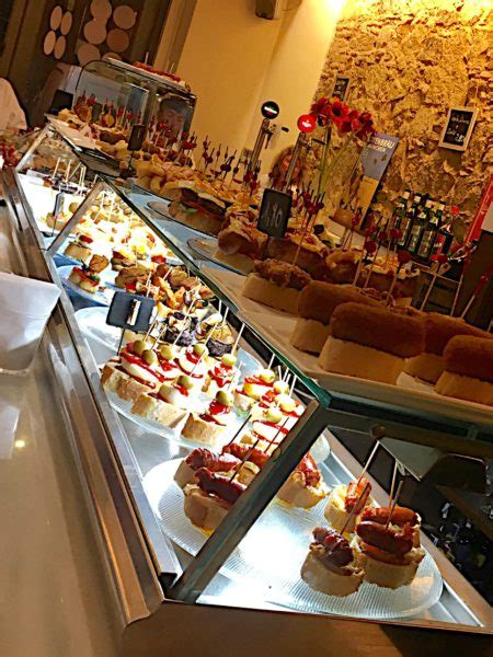 Blog: Pica Pica in Barcelona, Food Tour by Context Tours ...