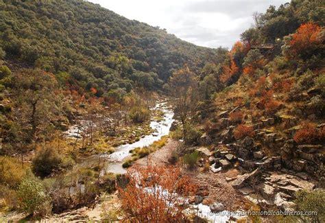 Blog sobre el Parque Nacional de Cabañeros: Otoño 2020 en ...