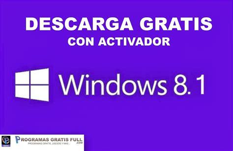 blogdescargas: Descargar Windows 8.1  32 y 64 bits ...